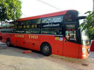 Hà Tĩnh – Việt Trì