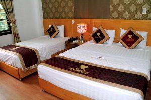 Khách sạn Thái Bình nơi nghỉ ngơi thoải mái nhất