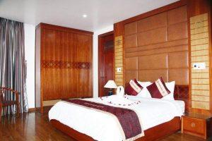 Khách sạn Thái Bình – bí quyết đặt phòng khách sạn