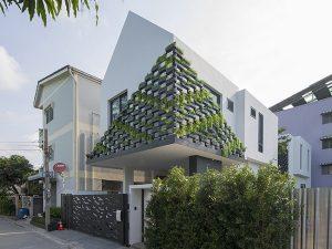 Bán nhà TP Hà Tĩnh – Nhà 2 Tầng Nam Hà