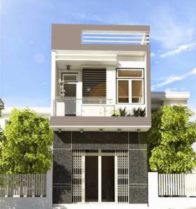 Mua bán nhà đất TP Hà Tĩnh – Nhà 2 tầng Nguyễn Du