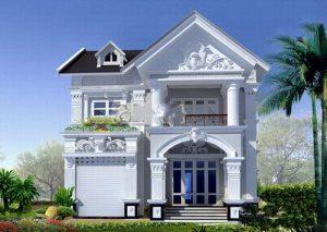 Nhà đất Hà Tĩnh – Nhà 3 tầng Thạch Trung