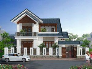 Bán nhà TP Hà Tĩnh – Nhà 2 tầng Nguyễn Công Trứ